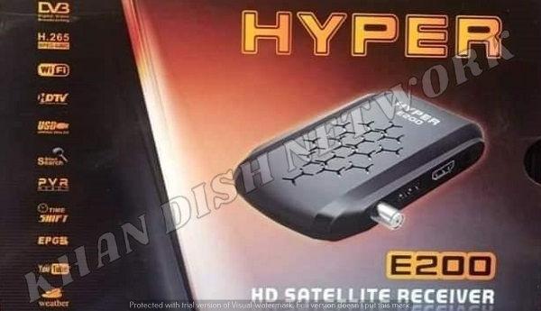 HYPER E200 HD