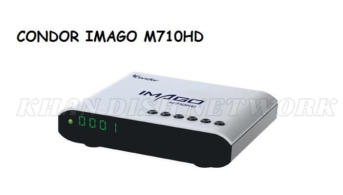 CONDOR IMAGO M710 HD